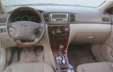 glx-i还有一款手动挡的车型销售