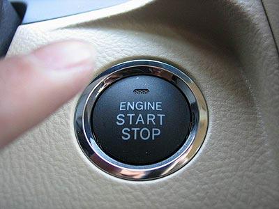 皇冠汽车内按键图解