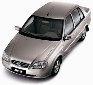 利N3 中国 大众 车图片