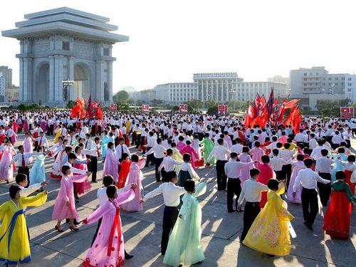 朝鲜 - 二手车参赛国风情-第一车网