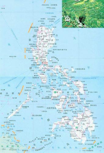 菲律宾在二战后的1950年代至1970年代之间