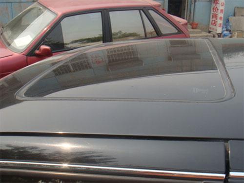 冷傲的奢华 老款凌志ls400 1 高清图片