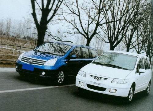 车型日益增多,这次我们把东风日产新近推出的   骏逸   和海高清图片