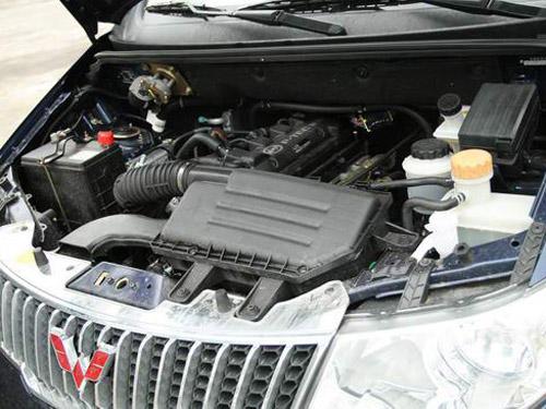 助力车发动机结构图