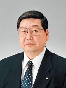 佐佐木/丰田汽车公司专务、中国本部长佐佐木昭