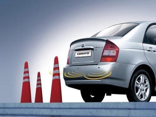 汽车倒车雷达重庆奥根科技股份有限公司总部地