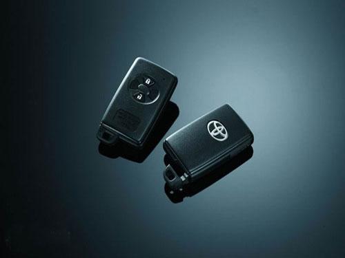 汽车智能钥匙 - 二手车汽车部件-第一车网