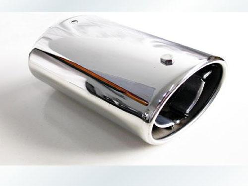 如何保养汽车排气管