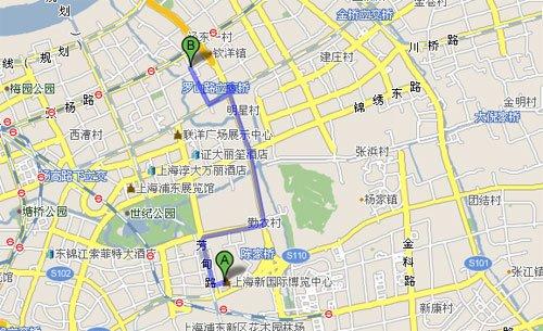 地址:上海浦东新区崮山