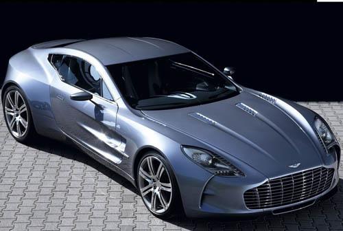 ...最贵跑车—   由于布加迪威龙是世界上最快的汽车,因此它不适...