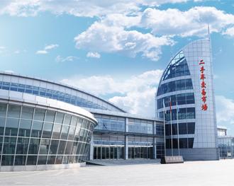 天津空港二手车交易市场